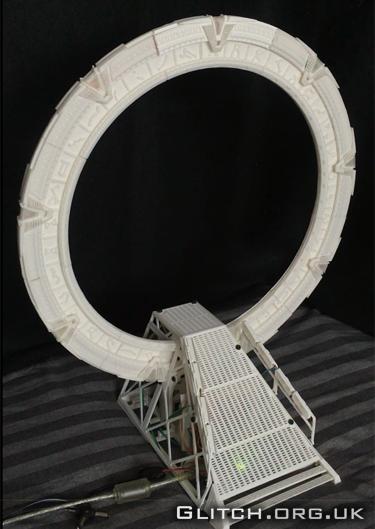 Working Stargate Mk2